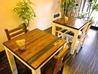 Dining Cafe Melis 中百舌鳥のおすすめポイント1