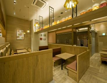 オリーブチャオ イオンモール広島府中店の雰囲気1