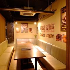 東京中華街 池袋西口店の雰囲気1