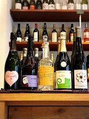 salvis wine&recordsの写真