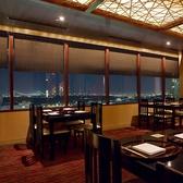 日本料理 桃山 西神オリエンタルホテルの雰囲気3