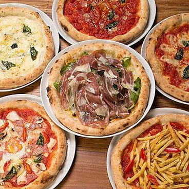 Pizzeria&cafe ORSO ピッツェリア&カフェ オルソのおすすめ料理1