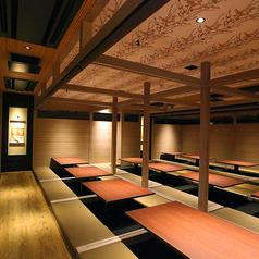 小間蔵 hana 大和西大寺店の雰囲気1