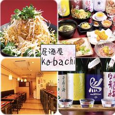 居酒屋 kobachi コバチの写真