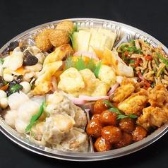 本格中華料理 佳佳苑 北習志野店のおすすめ料理1