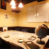 ≪職員室≫いろんな先生がいた職員室で今度は大人の自分達が集合!!懐かしの担任の先生の話やクラスの仲間や現在の仲間の話も楽しめそう!あの頃の時間が蘇ります。8名様まで