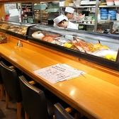 海鮮問屋 博多 松江の雰囲気2