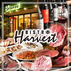 ビストロ ハーベスト Harvest 浜松町