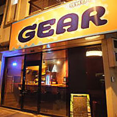SHOT BAR GEARの写真