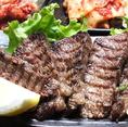 【オススメ5】鍋だけじゃない!お肉料理も豊富にある為、肉好きにもオススメ