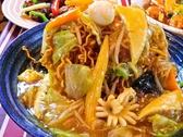 中華飯店 力石のおすすめ料理2