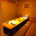 10名様~12名様用の個室(早めの予約が◎)♪大阪ミナミ難波・千日前エリアでの送別会・歓迎会・二次会・誕生日会・同窓会・宴会・食べ放題・食べ飲み放題など各種飲み会は甘太郎におまかせ!