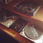 ミキサー・ターンテーブル貸出無料♪ ミキサー: Technics SH-DJ1200 ターンテーブル:Technics SL-1200MK3D