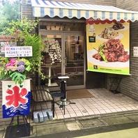 人気店の味を一度に楽しめます!