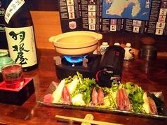 創作料理 kyoのおすすめ料理1