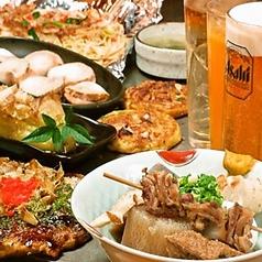 ボナンザ 姫路のおすすめ料理1