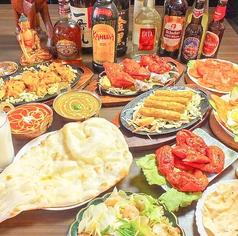 Asian dining agan アジアンダイニング アガン 松江店の写真