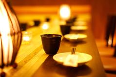 中国料理 京蘭の雰囲気1