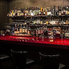 大阪新阪急ホテル バー リードの写真