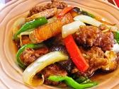 中華飯店 力石のおすすめ料理3