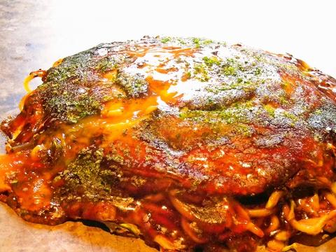 Hiroshimafu Okonomiyaki Yuka image