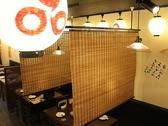 九州酒場 まるきゅうの雰囲気3