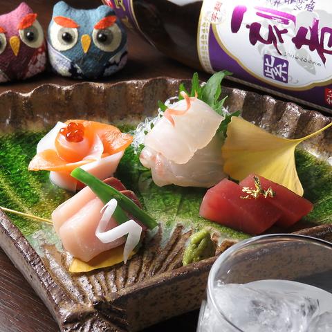 魚ト酒 福ロウ