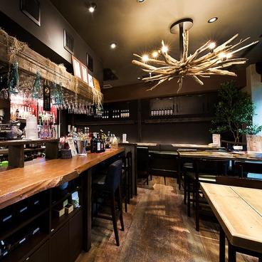 Cafe 53 BRANCH ゴーサンブランチの雰囲気1