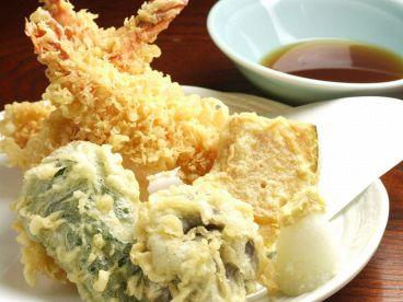 喜仙のおすすめ料理1