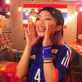 スポーツ女子のアナタ!!パクチー女子の皆様!!お待ちしてますよ~!!タイの国技ムエタイを見るのも楽しい♪