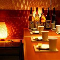 居酒屋 おとずれ 静岡駅店の雰囲気1