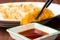 【女子会におすすめ】焼き餃子7個280円!!店仕込の国産素材100%。ニンニクなしで女性も食べやすく人気必須!