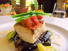 フランス料理 パッ・ド・シャーの写真