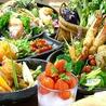 VEGETABLE DINING 農家のおすすめポイント2