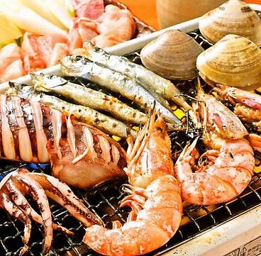 浜焼太郎 本川越店のおすすめ料理1