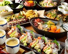 かいえん 海鮮と日本酒の専門店 栄店のおすすめ料理1