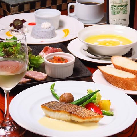 入曽駅目の前!地産食材を使った創作イタリアンを味わえる「埼玉S級グルメ認定店」