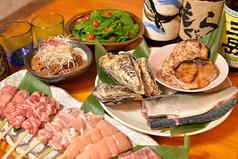 炭火焼×逸品料理 結 yuiのおすすめ料理1