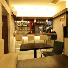 ニュー ヒムツリ カレー&居酒屋 新宿5丁目店の雰囲気1