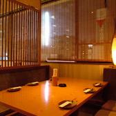 楽食楽飲 夢夢 MUMUの雰囲気3