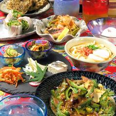 泡盛と沖縄料理 Aサインバー 札幌の特集写真