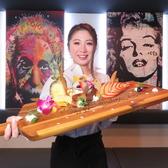 肉バル MEATMARKET ミートマーケット 梅田のおすすめ料理2