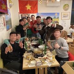 本格ベトナム料理 PHO VIET NAM フォーベトナムの特集写真