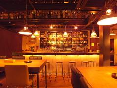 Bar BROS バー ブロス 柏 の写真