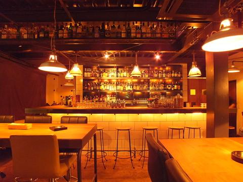 Bar BROS バー ブロス 柏
