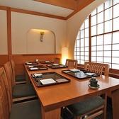 人気の完全個室はお早めのご予約をおすすめいたします。2~10名様までOK!接待、デート、記念日のご利用に最適です!!