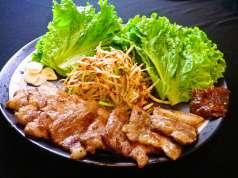 韓国家庭料理 唐辛子 三交イン四日市駅前の特集写真