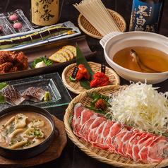 九州 熱中屋 新宿ワシントンホテル LIVEのおすすめ料理3