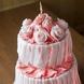 仙台初★誕生日・記念日には肉ケーキ