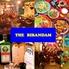THE BIBANDAM ザ ビバンダムのロゴ